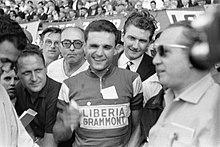 Tour de France, Henri Anglade, 911-3774.jpg Bestanddeelnr