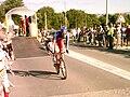 Tour de l'Ain 2009 - étape 3b - Thibaut Pinot.jpg