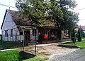 Town hall and post office, Nagyút.jpg