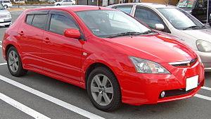 WiLL - Image: Toyota Willvs