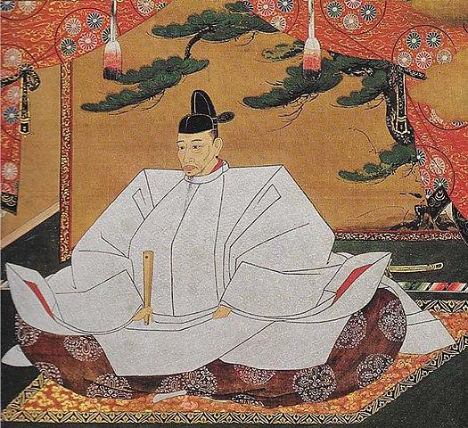 豊臣 秀吉(Hideyoshi Toyotomi)Wikipediaより