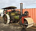 Traction Engine Road Roller 2 (38022558111).jpg