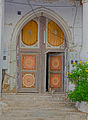 Traditional door in Jeddah.jpg