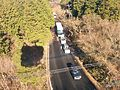 Traffic congestion at Hakone (15540140384).jpg