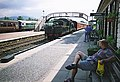 Train for Aviemore - geograph.org.uk - 903017.jpg