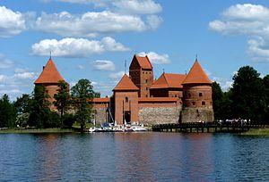 Trakai Island Castle 03.jpg