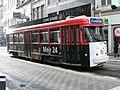 Tram In Antwerpen.JPG