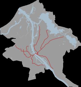 Straßenbahn Riga