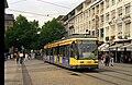 Tram on Kaiserstrasse - geo.hlipp.de - 4611.jpg
