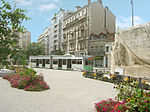 Tram st etienne place fourneyron.jpg