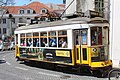 Tramway place Cathédrale Lisbonne 5.jpg