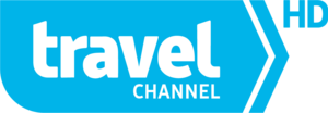 Travel Channel International - Travel Channel HD logo