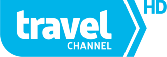 Travel Channel International - Travel Channel HD logo