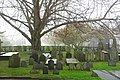 Trinity Church graveyard - Newport, Rhode Island - DSC04082.jpg