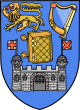 Arms of the College