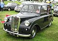 Triumph Mayflower November 1952 1247cc.jpg