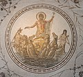Triumph of Neptunus mosaic in the Bardo National Museum 26 01 2014 (cropped).jpg