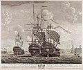Trois vaisseaux francais captures a la bataille du cap finisterre oct 1747.jpg