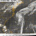 Tropical Storm Beryl 20060719.0145.GOES12.jpg