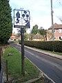 Trottiscliffe Village Sign - geograph.org.uk - 1177038.jpg