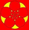 Truncated dodecahedron stereographic projection decagon.png