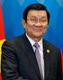 Truong Tan Sang Nov 2015