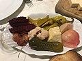 Tsirani (restaurant) Yerevan - 1.JPG