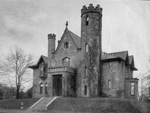 Winyah Park - Image: Tudor Villa NRNY
