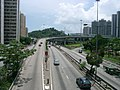 Tuen Mun Road Wong Chu Road Section.jpg