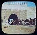 Tunis - Bab el-allouch, the Susa Gate LCCN2004707551.jpg