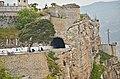 Tunnel dans le rocher Constantine 02.jpg