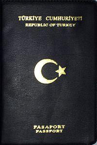 Türk Vatandaşı Olmak