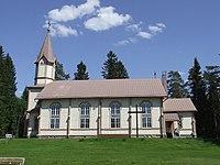 Tuupovaara Church.JPG