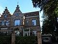 Twee villa's, breedhuizen, Gentbrugge, Klokstraat 23.JPG