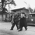 Tweede wereldoorlog, Handel, Bestanddeelnr 900-5833.jpg