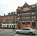 Two Hotels on London Road - geograph.org.uk - 1592152.jpg
