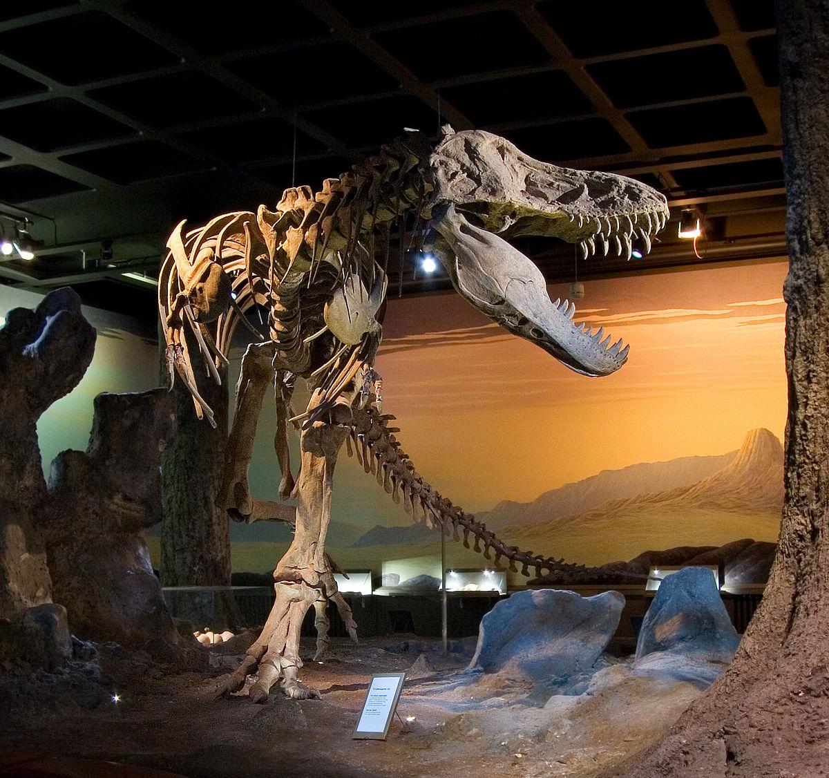 Jurassic Fight Club — Wikipédia