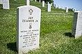 U.S. Army Air Forces Lt. Col. Jay Zeamer Jr. (48642032827).jpg