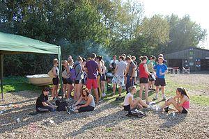 University of East Anglia Boat Club