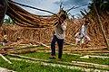 USAID Measuring Impact Conservation Enterprise Retrospective (Philippines; Nagkakaisang Tribu ng Palawan) (39395623355).jpg