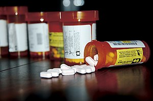Health literacy - The ability to read and understand medication instructions is a form of health literacy.