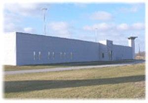 Federal Correctional Complex, Terre Haute - United States Penitentiary, Terre Haute