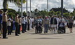 USS Arizona Reunion Association's annual meeting 141202-N-GI544-099.jpg