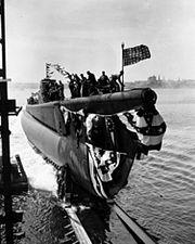 USS Corvina SS-226
