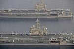 USS George H.W. Bush (CVN 77) 141018-N-MW031-228 (15396969380).jpg
