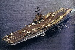USS Hancock (CVA-19) off Pearl Harbor 1968.jpg