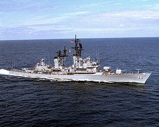 USS <i>Luce</i> (DDG-38)