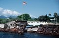 USS Utah Memorial at Pearl Harbor in 1988.jpeg