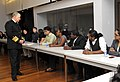 US Navy 100408-N-8273J-055 Chief of Naval Operations (CNO) Adm. Gary Roughead speaks with students at Polytechnic Institute of New York University in Brooklyn, N.Y.jpg