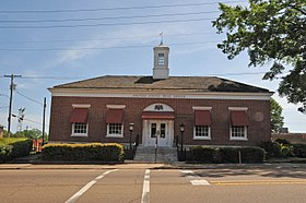 US POST OFFICE - HAZLEHURST, COPIAH COUNTY, MS.jpg